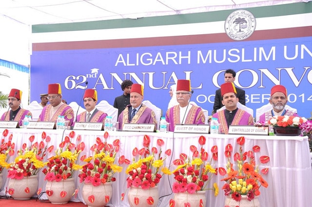 AMU's 62nd annual convocation held