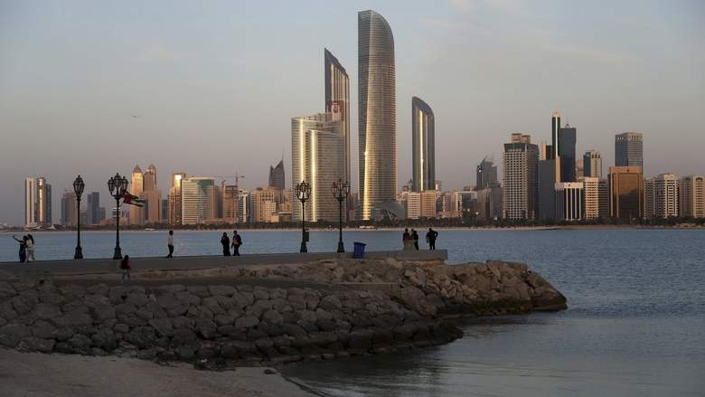 Abu Dhabi blossoms into a global hub