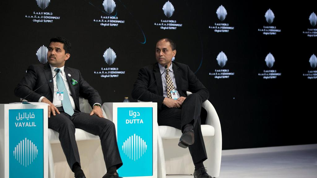 World Government Summit: Innovate or be eliminated, UAE healthcare providers told